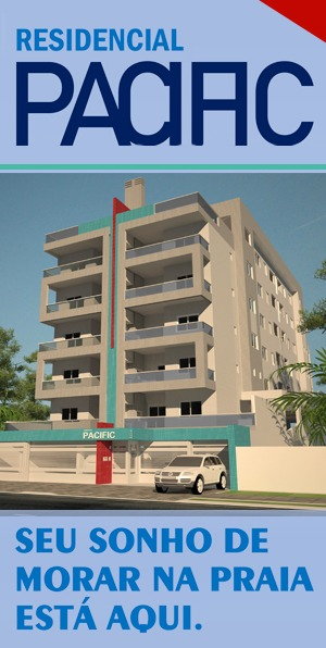 Residencial Pacific